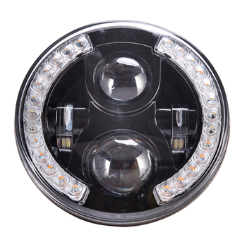 NEW !!! IP67 LED car driving light CREE 5W led multi-function headlamp for cars