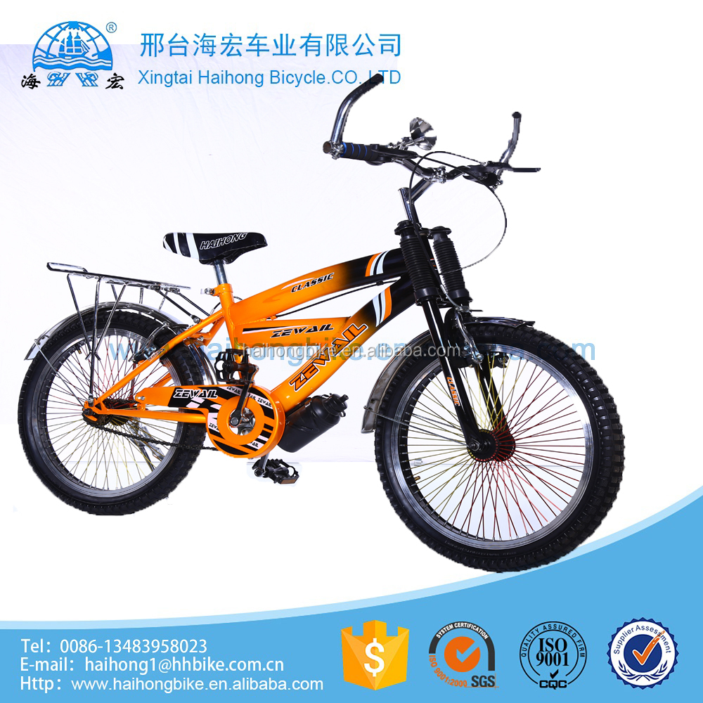 20 inch racing bmx bicycles with ISO9001