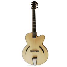 16inch Hollow Body handmade archtop electric Jazz Guitar