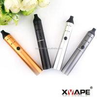 free sample free shipping for newest wax/dry herb vaporizer all-in-one true vaporizer pen