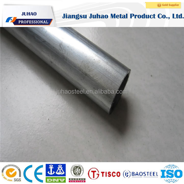 In large stock X12CrMnNiN17-7-5Stainless Steel Tube With Product Portfolio Diversification