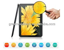 10.1inch RK3188 Quad Core 10-point IPS touch screen Android 4.2 tablet pc