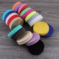 Wholesale 1.5 CM Hair Accessories Elastic Webbing Woven Elastic Tape For Underwear