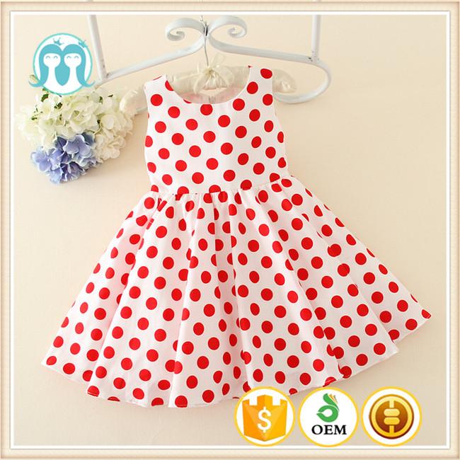 Платье В Горошек Детское Купить