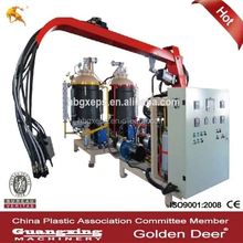2017 Hot Polyurethane Spray Injection Foaming Machine for Insulation