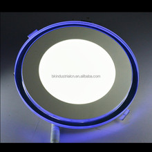 Venezuela led flat panel light cob glass on promote