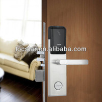 notebook computer lock for hotel door