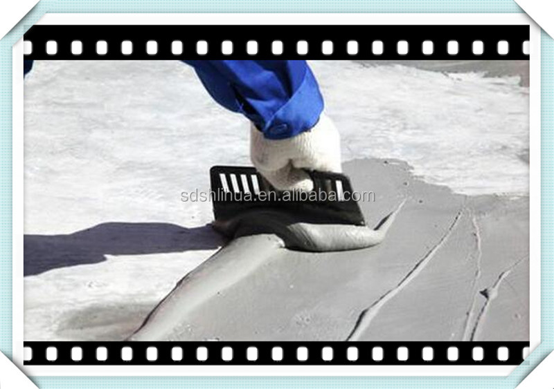 Hot sale double component polyurethane waterproofing roof coating