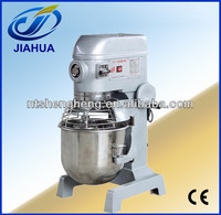 small manufacturing machines food mixer 30l