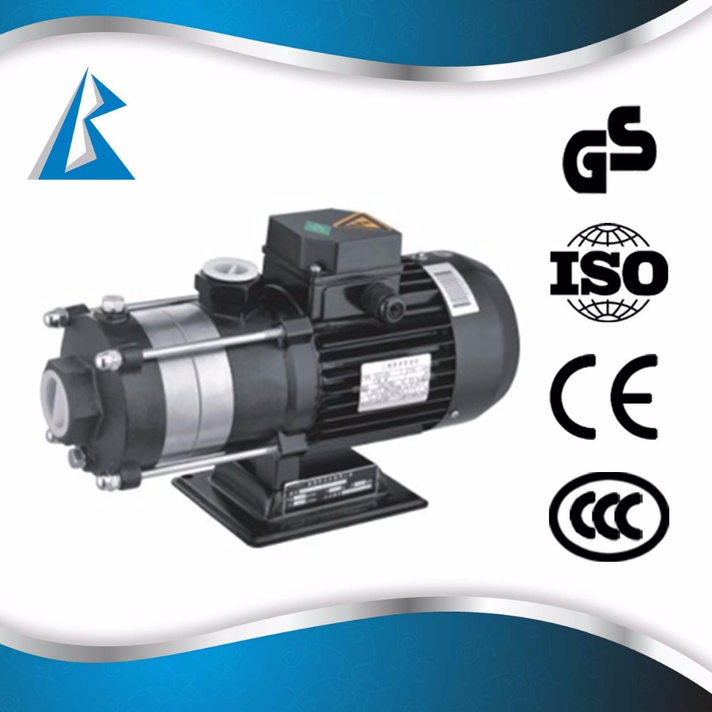 Stainless steel domestic water supply constant pressure water booster pump