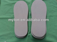 EVA massage sole/eva flip flops outsole