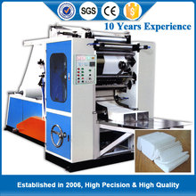Low price dual channel Laminated paper coaster machine making