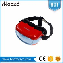 2016 best selling best brand quad core cpu vr 3d glasses