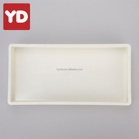 Dental Autoclavable White Instrument Tray