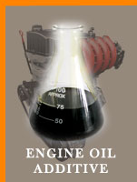 T3213 CF-4/SL Engine Oil Additive Package lubricnat additive