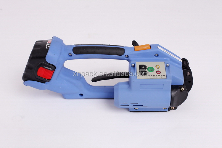 plastic strapping tool electric plastic strapping tool XN 200(xjt)05