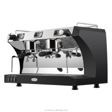 Price good and Quality First two head Espresso individual dual coffee Maker