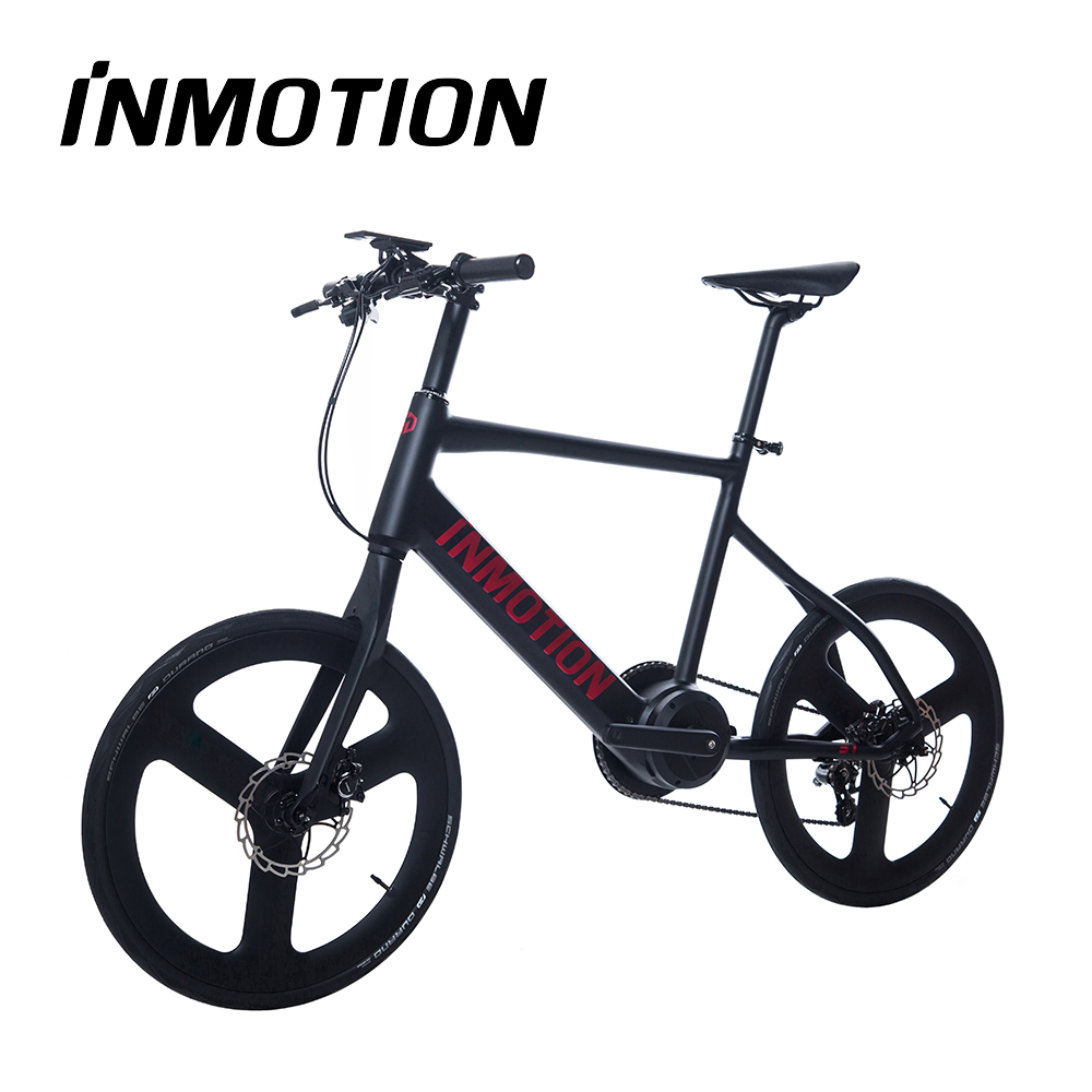 New design 36V 250W electronic bike with 451 carbon wheel