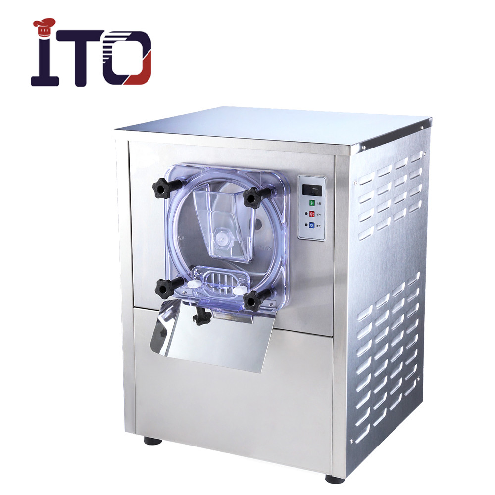 RB-112Y Small Ice Cream Gelato Batch Freezer for sale