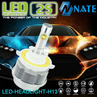 Auto Headlamp Best Selling Products High Power H11 Cob drl Car Led Light