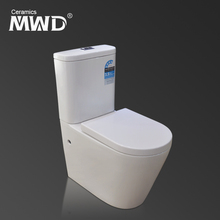MWD japanese toilet Bolted directly to pan toilet flush button 4 Star Rating wc toilet seat