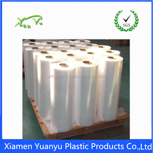 high quality barrier vacuum shrink bag for package fresh meat