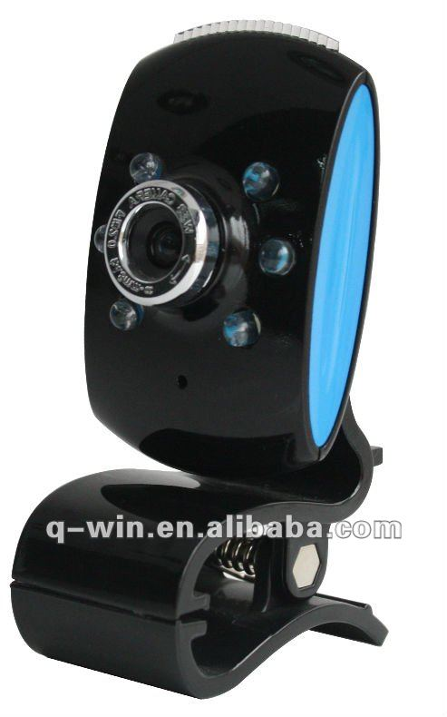 driver usb camera with Microphone for Laptop Notebook PC( MS-156)