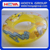 TY97457 Lovely thick popular design inflatable donut swim ring