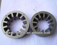 stator for brushless motor