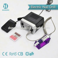 Factory Supply Hot Selling Machine 30000RPM Electric Nail Drill File