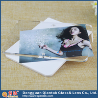 Women Sex Acrylic Photo Cube Frame