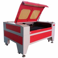 1610 100w double laser head cnc co2 laser cutting machine price