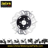 High Quality Outer Dia 190mm Motorcycle Brake Disc for Motorcycle Parts