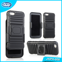 New Patented Design Heavy Duty Combo Case for iPhone 5 SE
