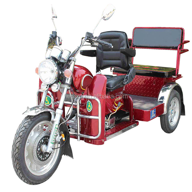 150CC engine single cylinder petrol handicapped motorcycle