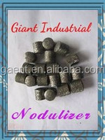 SGS approval noduloizer Fe Si Mg alloy perfect service