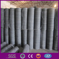 Hot-dipped galvanized hexagonal wire netting chicken wire/304 stainless steel hexagonal wire mesh