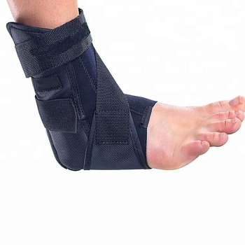 Sports comfortable neoprene Ankle Support Brace Ankle Support