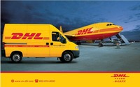 DHL international shipping China to Uganda,Tanzania,South Africa,Angola