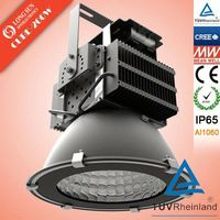 5 years warranty led light 200w