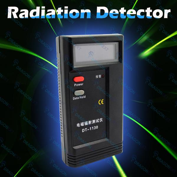 Digital Electromagnetic Electrical Radiation Detector DT-1130 EMF Multi-Meter(50Hz-2000MHz)