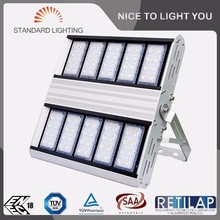 UL RoHS CE IP65 520W 800W Most PowerfUL LED Flood Light