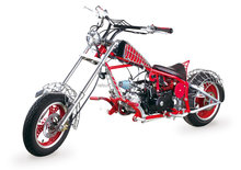 110cc mini chopper for sale