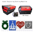RD-9060 laser cutting application laser cutting machine