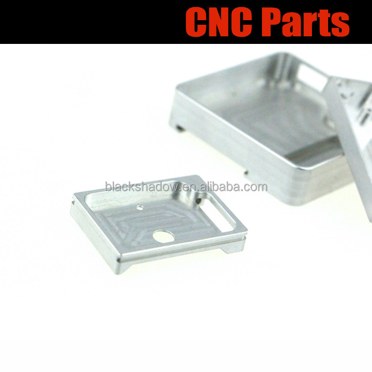 Guangdong factory high quality OEM ODM aluminium cnc machining parts