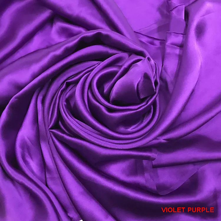High Quality Mens Silk Wedding Solid Red Satin Pocket Squares