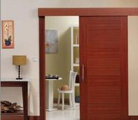Dorstil Turkish Wood Veneered Sliding Door