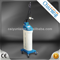 High power co2 laser ablation machine