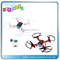 5.8g RC quadcopter FPV wifi shown at HK fair