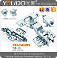 clip on hydraulic mepla door hinge